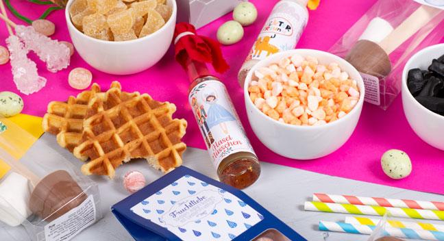Sweets / snackfood