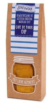 BON VOYAGE/ CAFE DE PARIS DIP