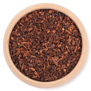 NATURAL HONEYBUSH TEA
