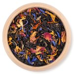 BLACK TEA DAFFODILS 2