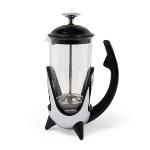 COFFEE MAKER SCHWARZ/SILBER 2