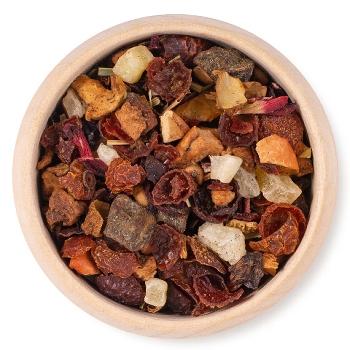 Birne-Melisse Früchtetee