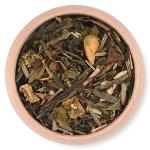 Weisser Engel Weißer Tee