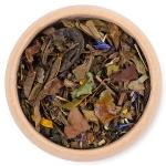 White Cassis Dream Weißer Tee