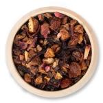 Vanille-Sahne Früchtetee