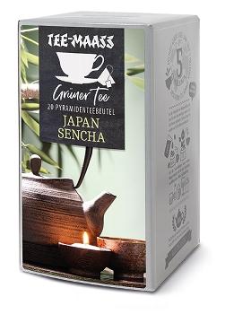 BEUTEL GRÜNTEE - JAPAN SENCHA
