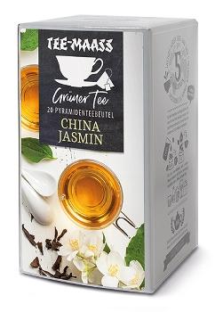 CHINA JASMIN GRÜNTEE
