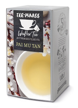 Pai Mu Tan
