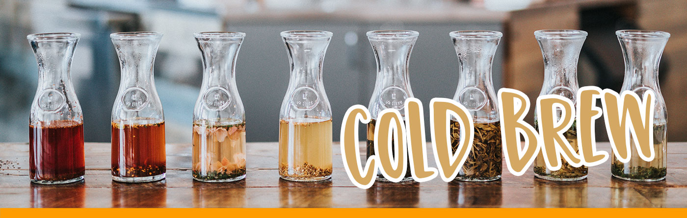 TEE-MAASS - Cold Brew