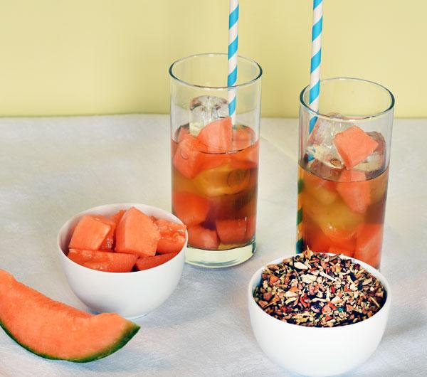 Eistee Fizzy Icy Melon