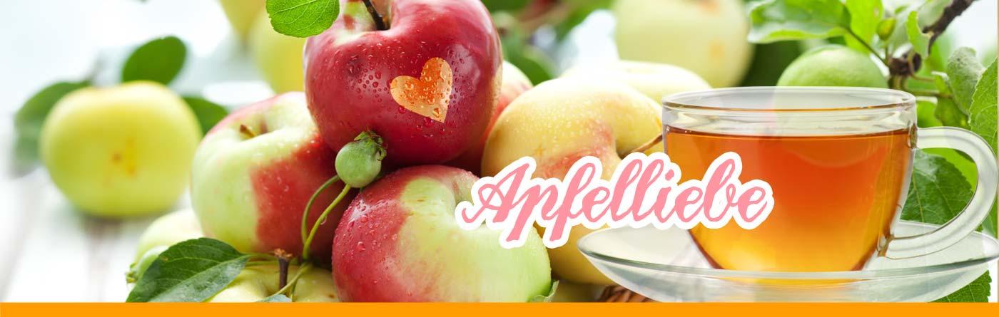 TEE-MAASS - Apfelernte