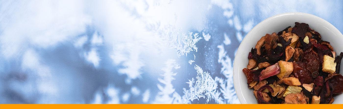 TEE-MAASS Winterlichter Früchtetee
