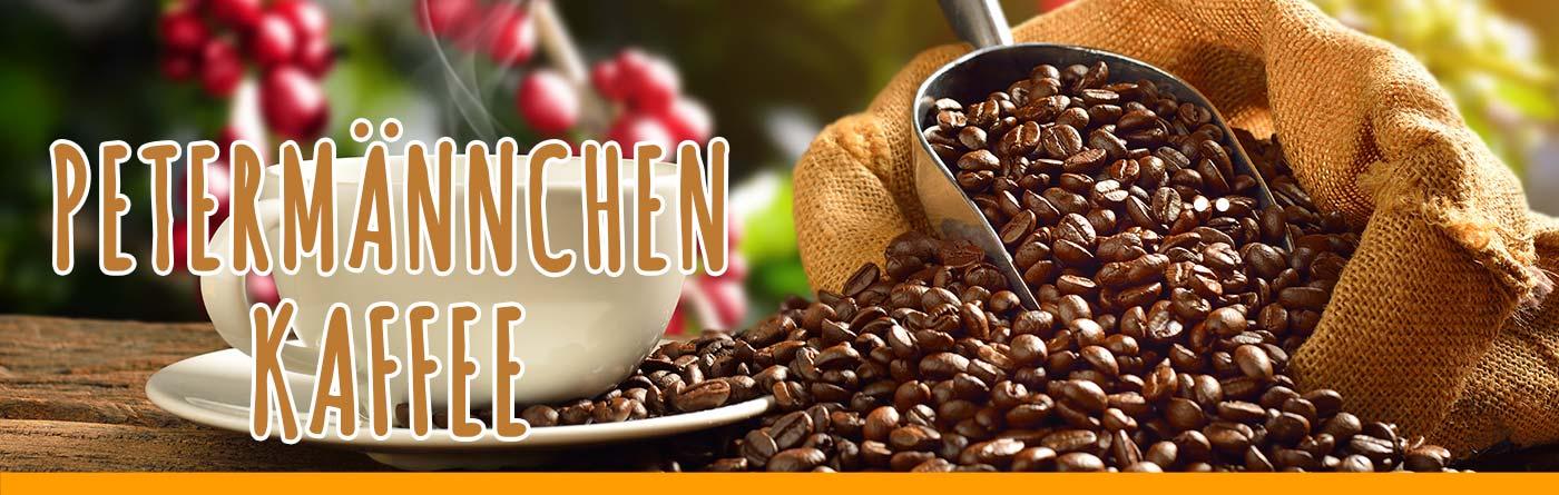 Petermännchen Kaffee