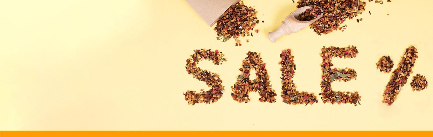 TEE-MAASS - Reduzierte Tees und Zubehör