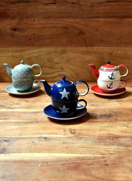 TeaForOne - Die Auszeit nur für Sie