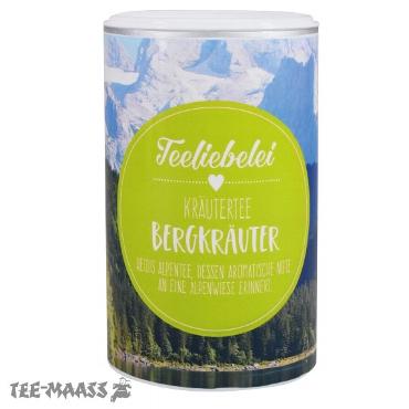 """Kombidose """"Bergkräuter"""""""