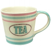 BECHER TEA HELLBLAU