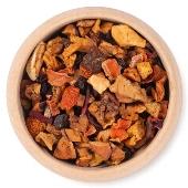 Pfirsich Bowle Früchtetee