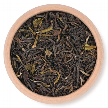 Finest Green Assam Grüntee
