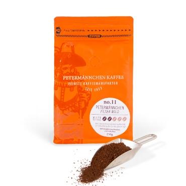 KAFFEE NO.11 FILTER MILD