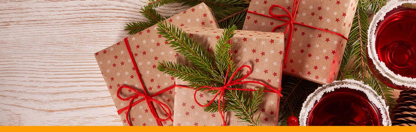 Tee-Maass > Weihnachten | Geschenke
